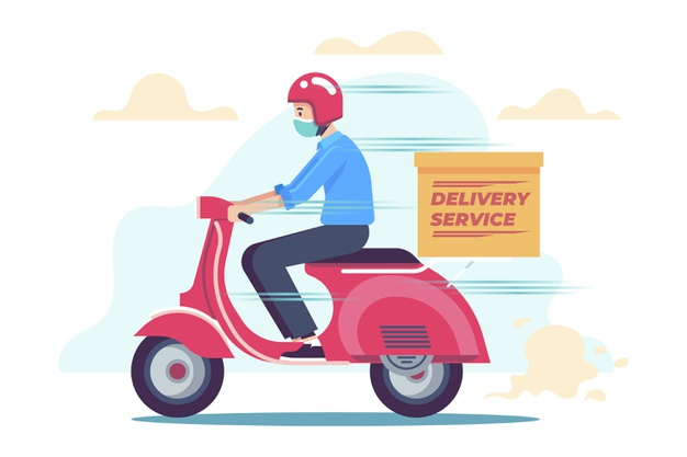 Five Reasons To Set Up A Delivery Business In 2021