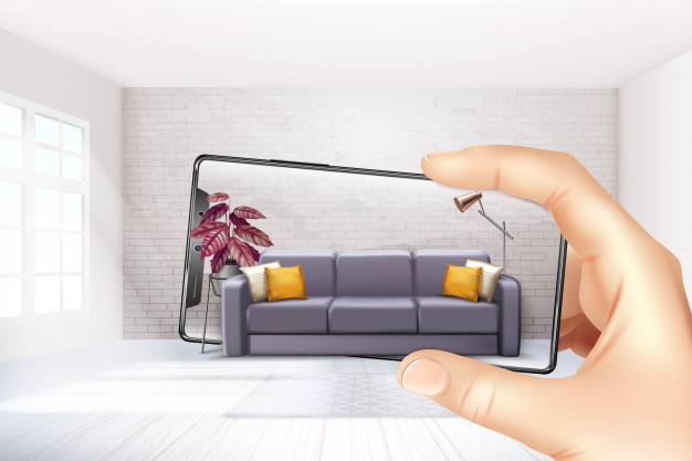 How Is Augmented Reality Reshaping The Real Estate Sector