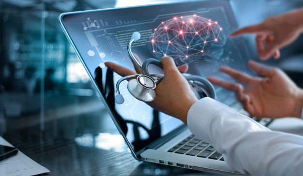 How Is Technology Transforming The Healthcare Sector
