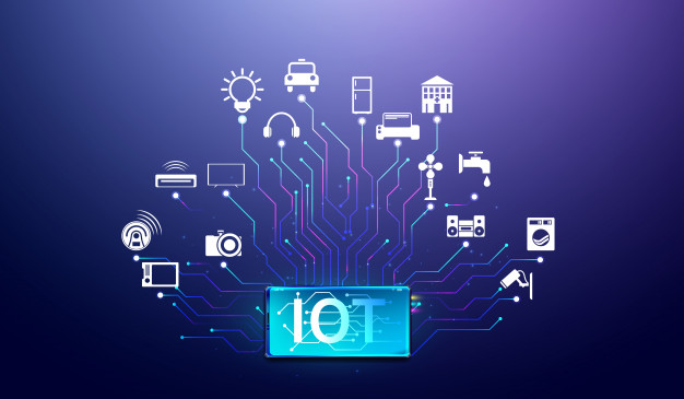 AIOT- Catalyst to IOT Strategy
